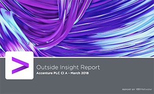 Outside Insight Management Consulting Industry Report