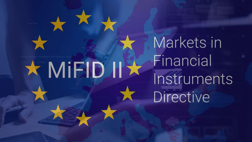 MiFID II and its impact on AI and external data - Outside