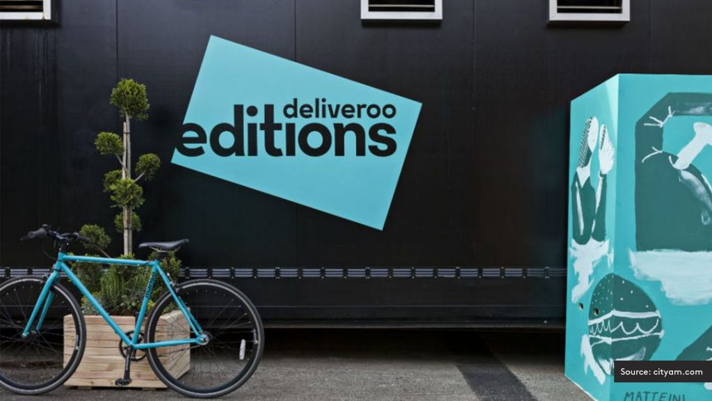 Outside Insight Deliveroo Editions Data
