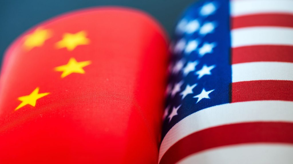 Outside Insight Trade war US China
