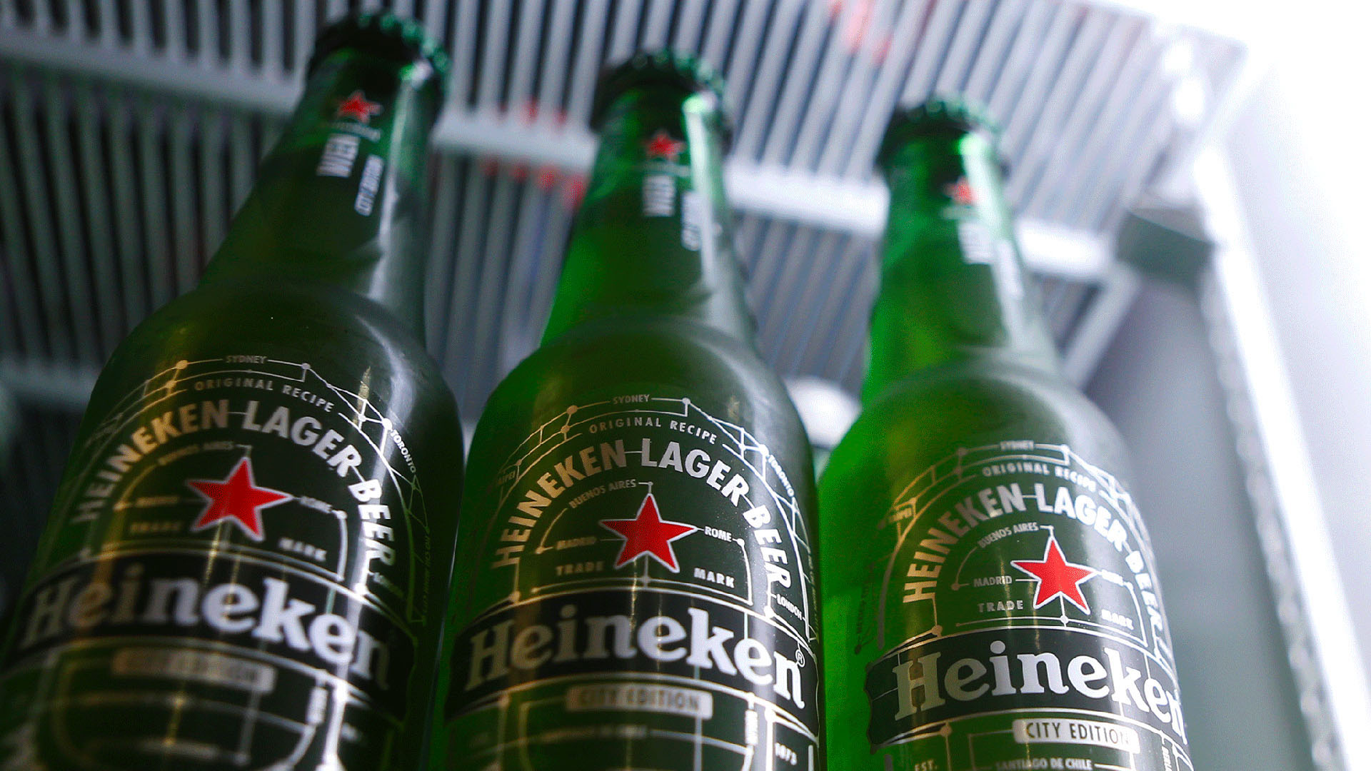 Heineken faces siloed decision-making: why external data can be ...