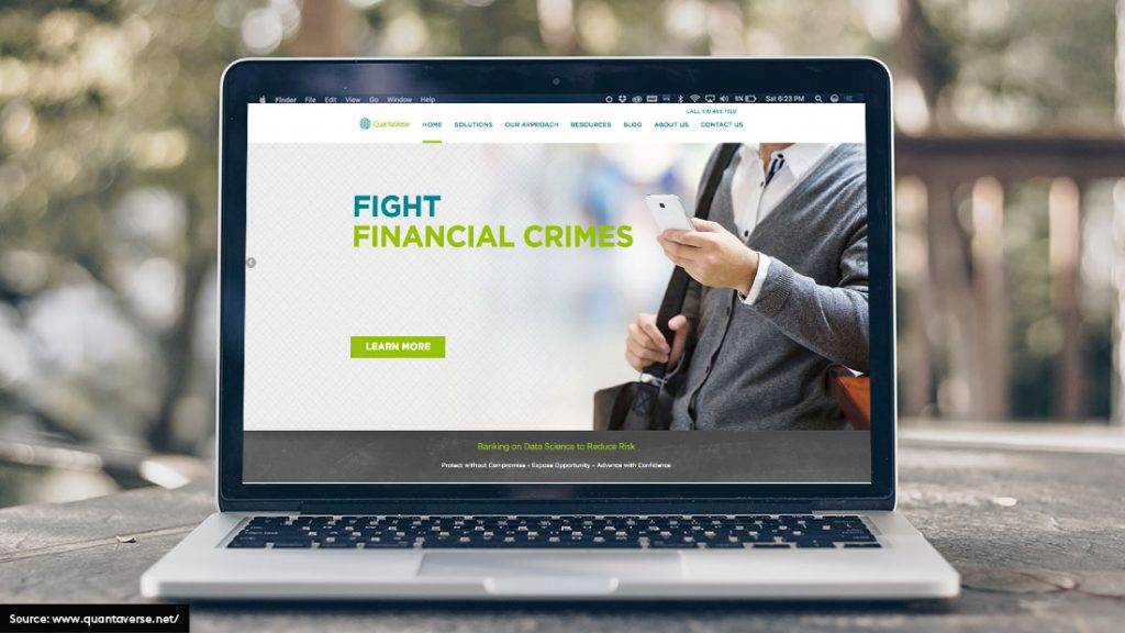 How the finance industry uses AI to mitigate fraud - Outside