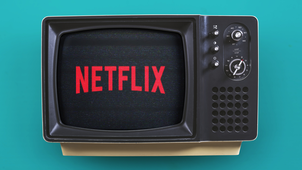Netflix quarterly earnings report alternative data